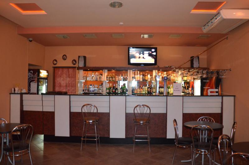 ресторан бурбон великие луки фото